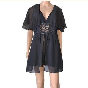 Cinema Etoile sleepwear Nightgown